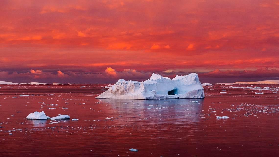 Klimaatverandering: Is dit onze toekomst