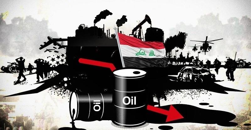 Leugens om macht en olie
