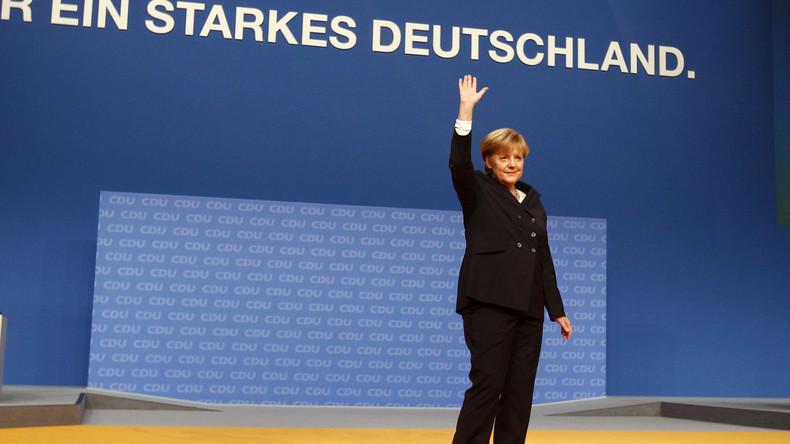 """Probleem Duitsland: Waar blijft het """"Duitse wonder""""?"""