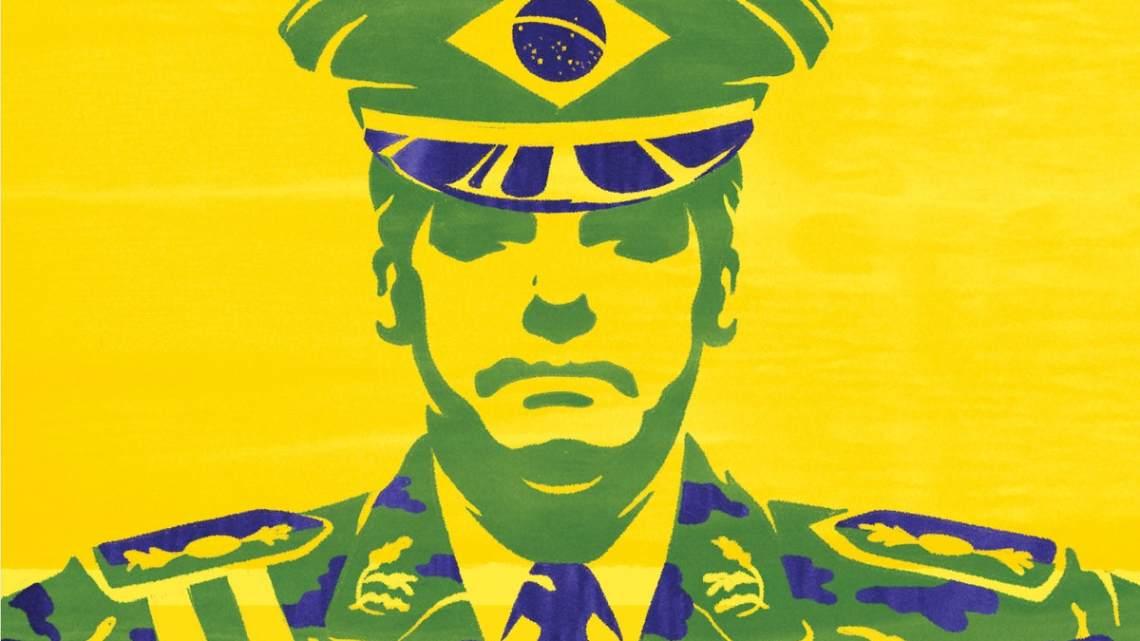 De verontrustende relaties tussen Bolsonaro en dictaturen