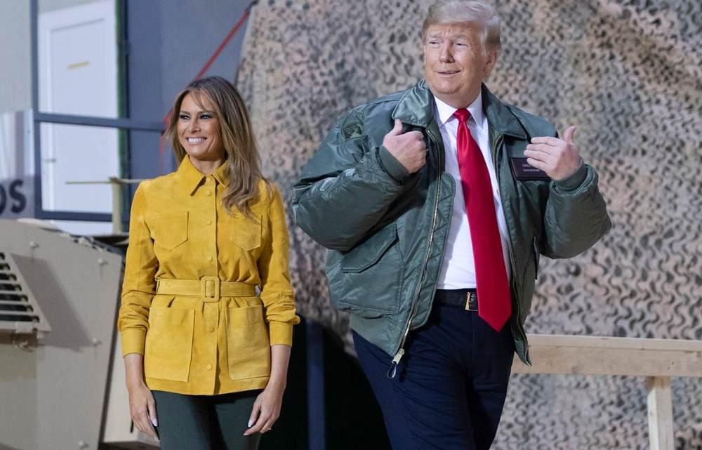De tragedie van de Trump Diplomatie