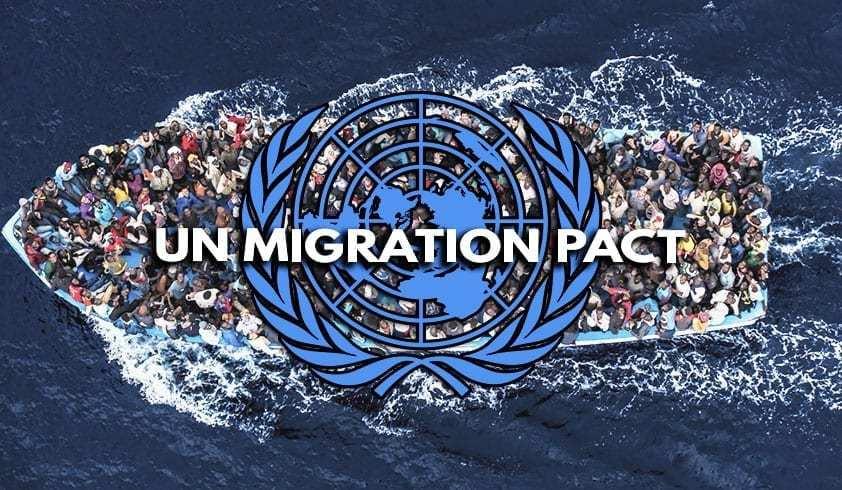 Mensen zijn geen legoblokken! – De bizarre hervestigingsplannen van de VN