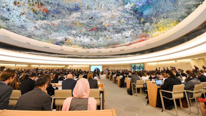 Advocaat confronteert VN-Mensenrechtenraad: China vermoordt religieuze en etnische minderheden en berooft hun organen