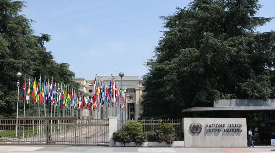 Het is tijd om de Verenigde Naties naar Zwitserland te verplaatsen