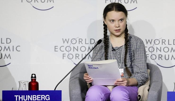 Soros en 350.org de organisaties achter Thunberg en het klimaat politiek