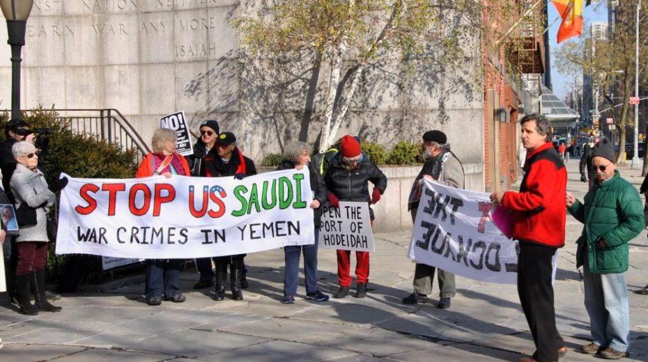 Het Saoedische / Amerikaanse partnerschap: het kwaad brengt het kwaad voort
