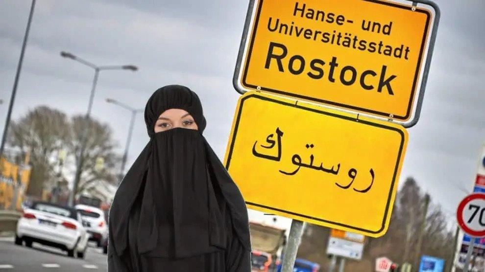 Onderzoek: de geheime veroveringsstrategie van de politieke islam in Europa
