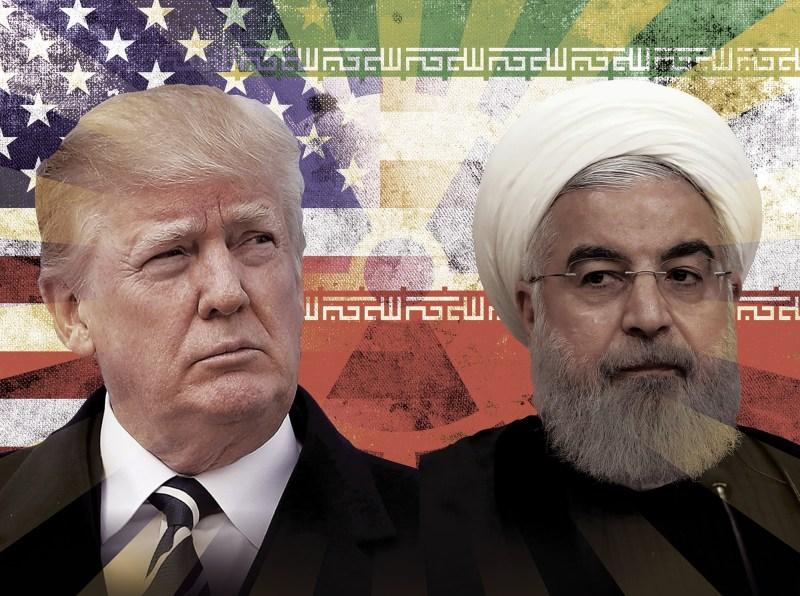 Vragen, geen antwoorden, omringen de VS Push to War With Iran