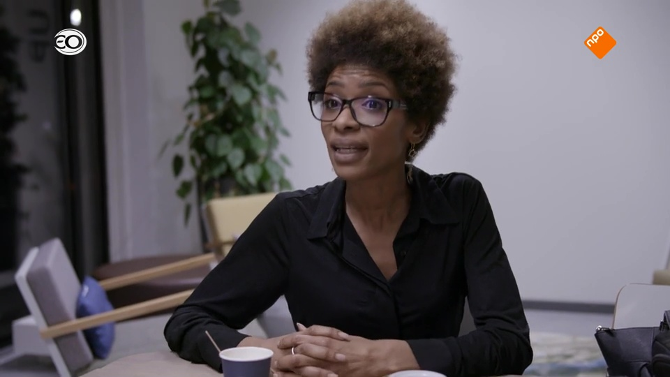 """Het opdringerige constructivisme gefileerd: """"Sylvana Simons wakkert het racisme juist aan"""""""
