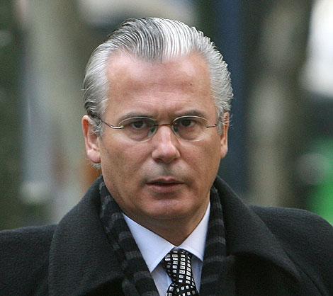 Carta abierta del juez Baltasar Garzón a Sebastián Piñera