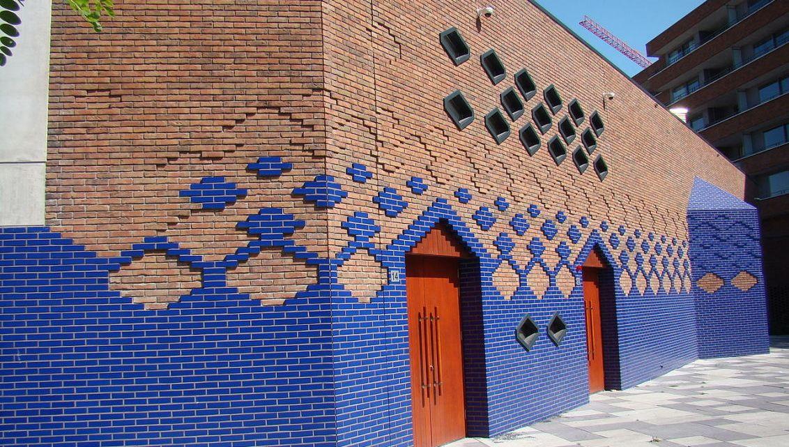 Doe je geluidsdempers maar in! Blauwe Moskee wil gebedsoproep nog harder laten blèren om 'islam te normaliseren'