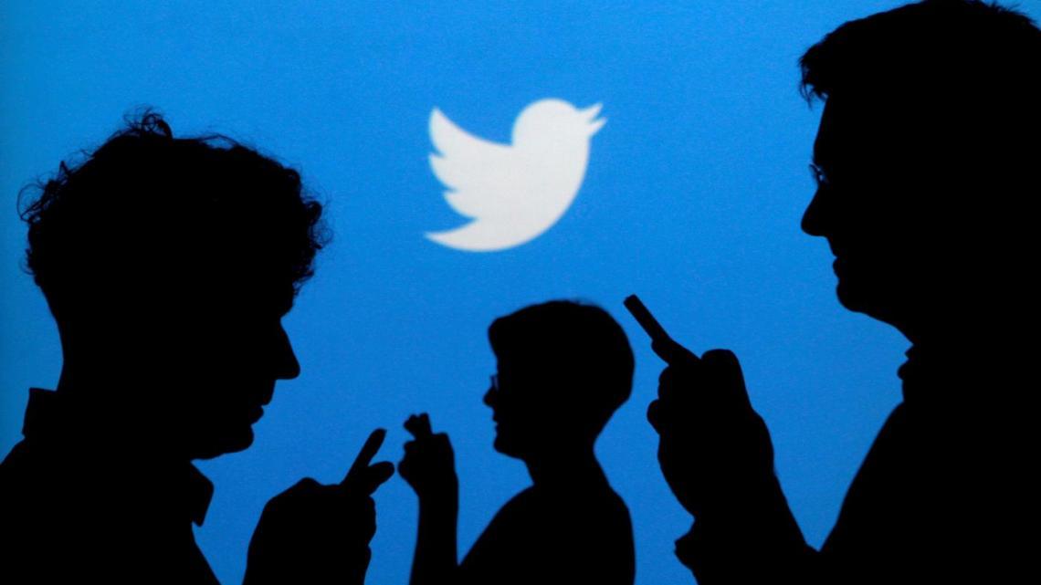 Houdt Twitter van dictators?
