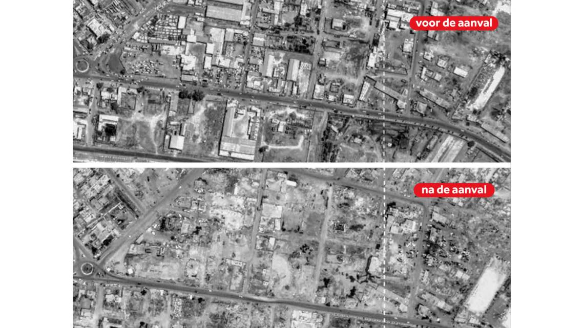 Hoe moeten we de onthulling van minimaal zeventig doden bij een bomaanval op een doelwit in Irak zien?