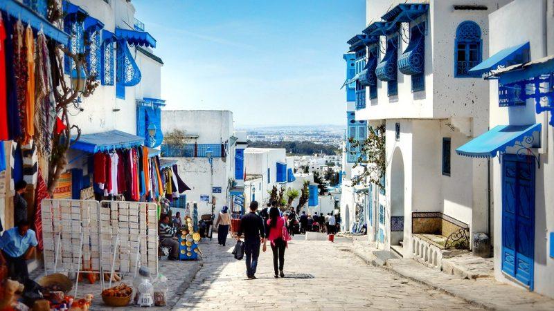 Presidentsverkiezingen in Tunesië: op wie wedden globalisten?