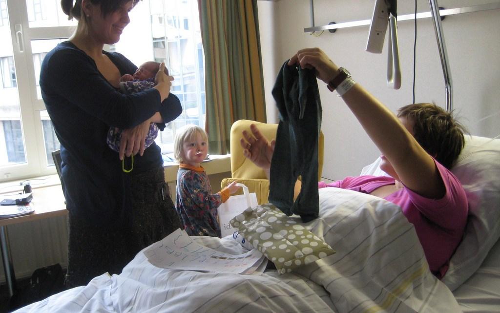 He! Rutte Nederland gaaf land maar elf ziekenhuizen in de problemen