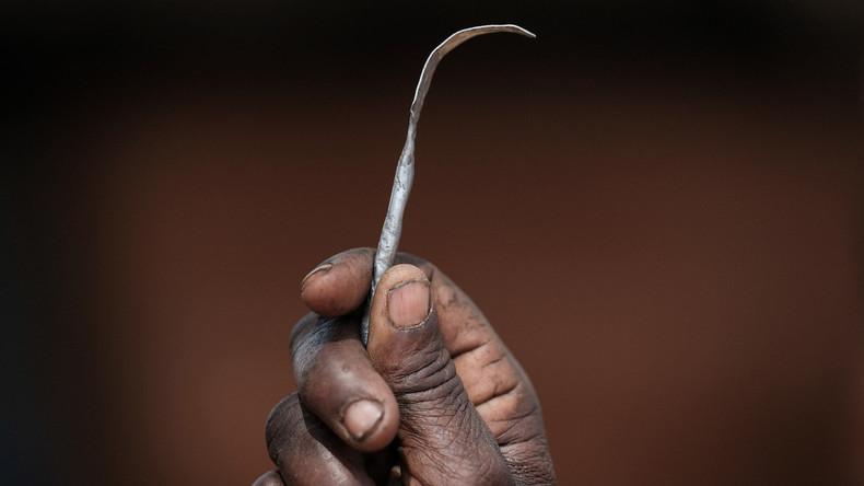 Terre des Femmes: dramatische toename van genitale verminking van vrouwen in Duitsland