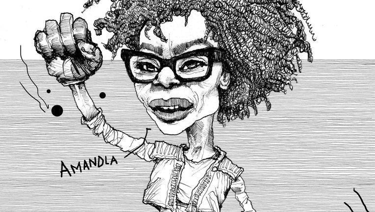 Sylvana Simons wil af van anti-feministische woorden 'popje', 'meisje' en 'schatje' wegens seksisme