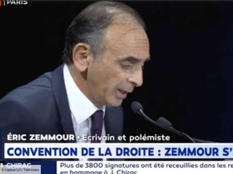 DIT MOET JE ZIEN: Franse bekende jood zegt over islam wat vele niet durven Macron is woest