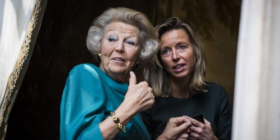 Ik vind Kajsa Ollongren een heel eng mens 'haar minachting voor het klootjesvolk is weerzinwekkend'