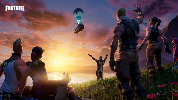 """Miljoenen gamers zagen """"Fortnite"""" de kaart opblazen en niemand weet wat de toekomst biedt"""