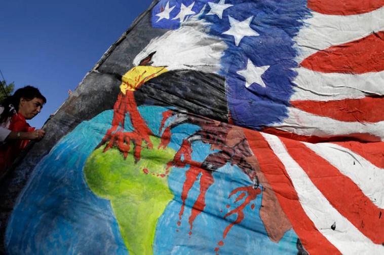 Latijns-Amerikaanse opstand: voortdurende strijd tegen het neoliberalisme