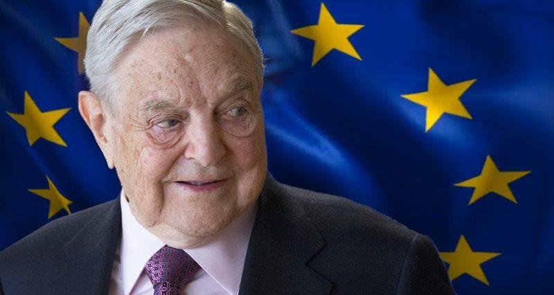 George Soros: De opkomst van het nationalisme na de val van de Berlijnse muur