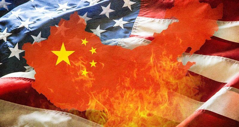 In het web van Washington: de rol van Turkije bij het tegengaan van de Amerikaanse aanval op China
