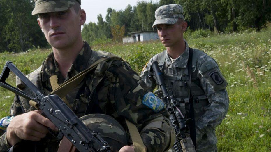 Amerikaanse bewapening van Oekraïne is een schandaal op zich