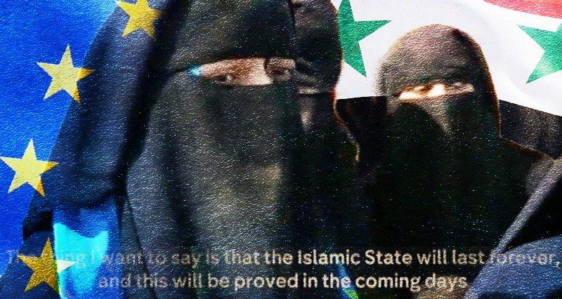 Kunnen duizenden ISIS-jagers in Europa terechtkomen?