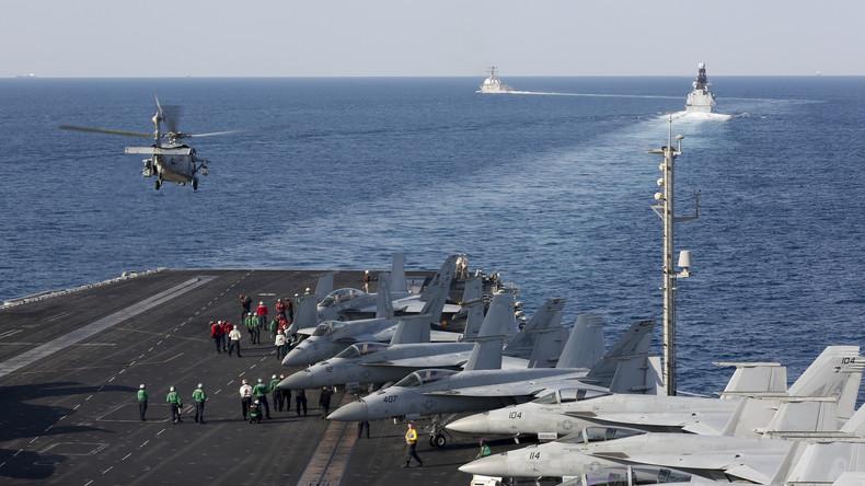 Alleen hete lucht? Waarschuwingen van alle kanten voor een dreigende oorlog in het Midden-Oosten