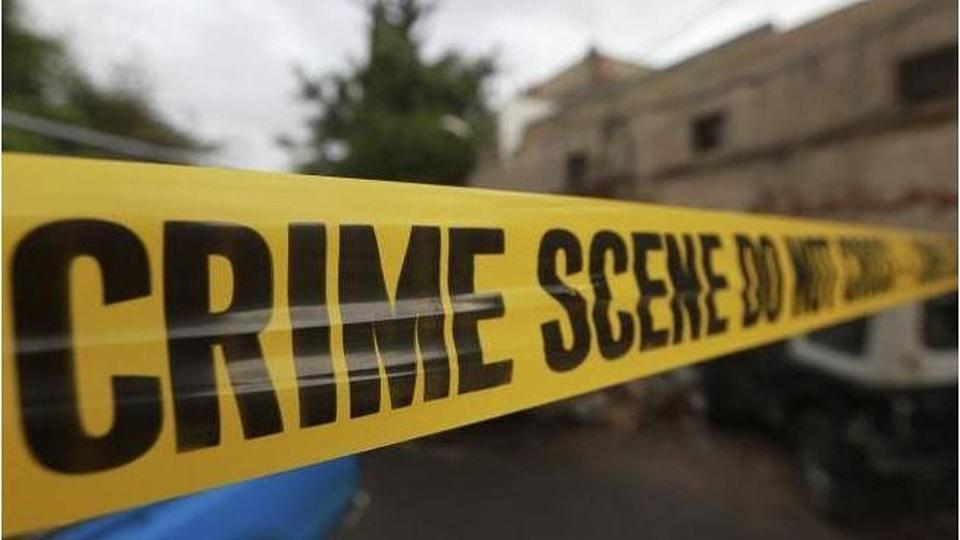 Schokkende beelden: Zwangere vrouw geslagen, geschopt in Australische 'islamofobe aanval'