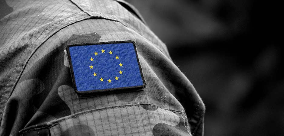 Is Europa echt klaar voor zijn eigen militaire macht?