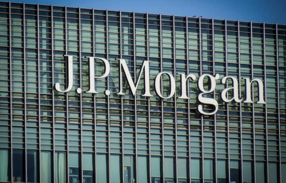 De criminele activiteiten van JPMorgan Chase