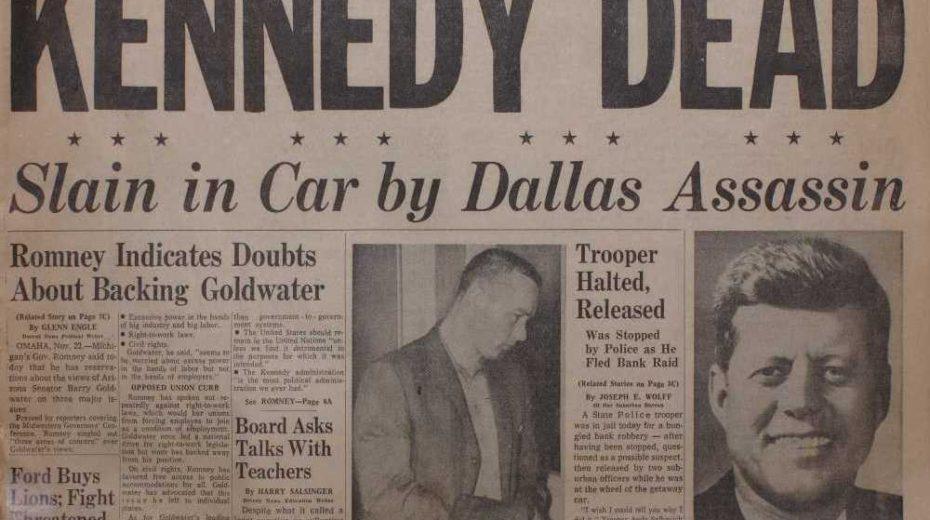 JFK: Wat de CIA verbergt