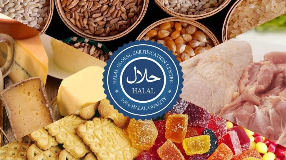Kalifaat Duitsland: Hannover organiseert enorme halalmis voor moslimveroveraars