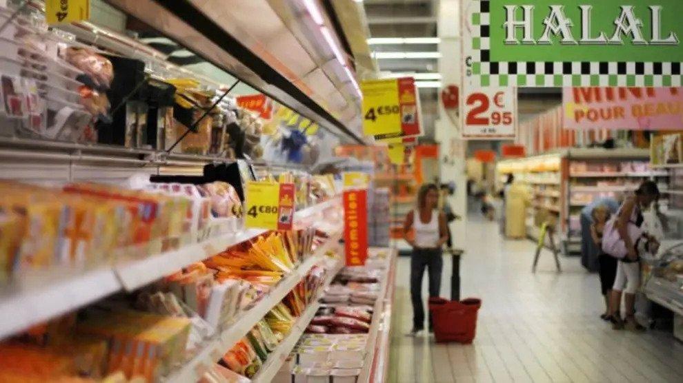 "Multi-miljard-markt halal moslims: ""Big Business"" botst met islamisme"