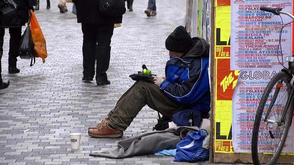 Achteruitgang van de samenleving en massale werkloosheid als prijs voor multiculturaliteit