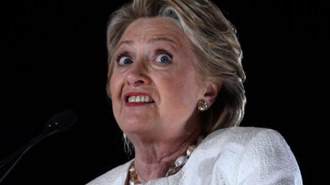 Prestaties van Hillary Clinton als staatssecretaris, welke?