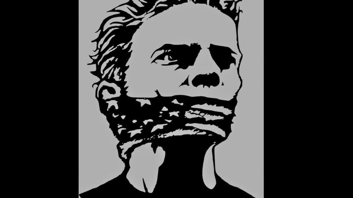 Elites worden brutaler: de VN begint een uitgebreide oorlog tegen de vrijheid van meningsuiting