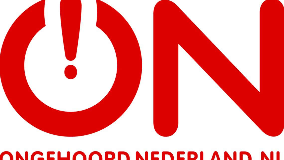 Ongehoord: Wie vertegenwoordigt het 'ongehoorde' gedeelte van het Nederlandse volk?