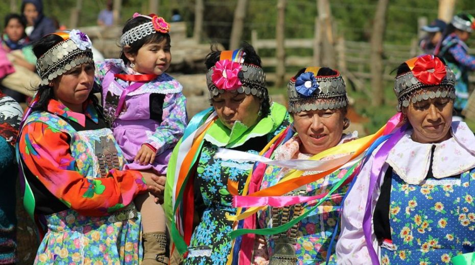 Het verzet van Mapuche staat centraal in de politieke verandering van Chili