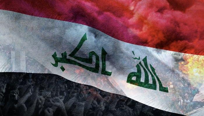 Irak: kleurrevolutie of binnenlandse verandering?