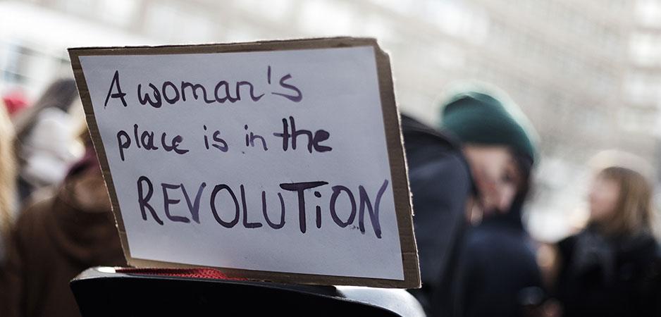 #MeToo beweging: Een geschiedenis van vrouwen die de leiding nemen