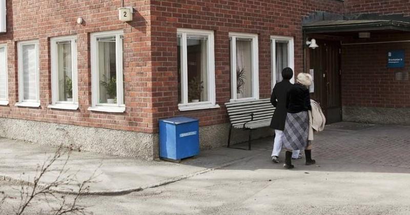 Zweden: Ouderen moesten appartement verlaten om plaats te maken voor migranten