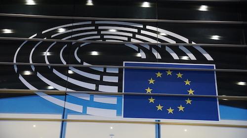 Het zwarte schaap van de EU