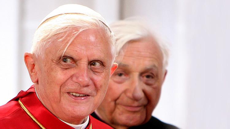 Minstens 547 kinderen werden misbruikt in het koor onder leiding van de broer van paus Benedictus XVI