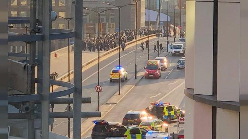 De London Bridge-aanval en andere Britse valse vlaggen