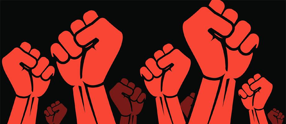 Het komend jaar belooft een revolutionair jaar te worden.