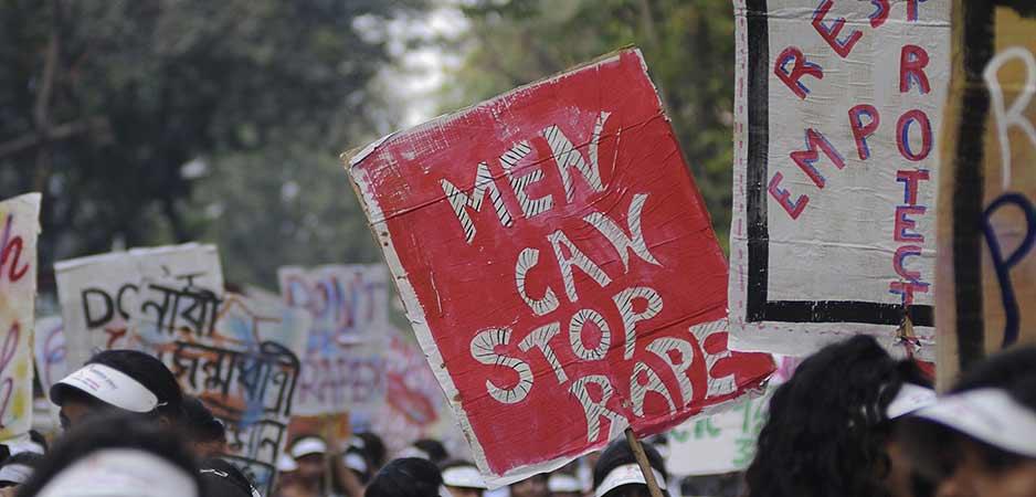 Kan een brutale moord India ertoe brengen zijn verkrachtingscultuur onder ogen te zien?