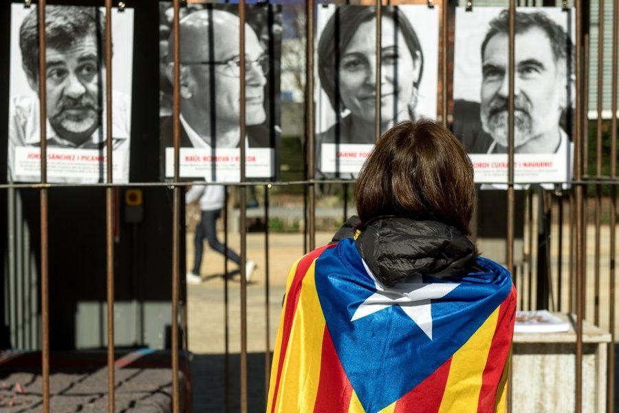 Wanneer roept België de Spaanse ambassadeur op het matje?